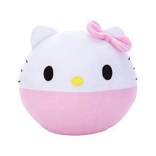 【SEGA TOYS】音樂跳跳球 HELLO KITTY(幼兒 玩具)