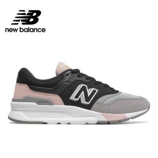 【NEW BALANCE】NB 復古休閒鞋_女鞋_黑色_CW997HAL-B楦 運動 休閒 潮流 時尚