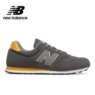 【NEW BALANCE】NB 復古鞋_男鞋/女鞋_鐵灰_ML373MCT-D楦 運動 休閒 潮流 時尚