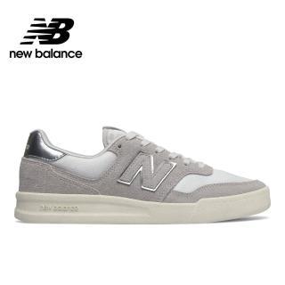 【NEW BALANCE】NB 復古休閒鞋_女鞋_牙白_WRT300G2-B楦 網球鞋 耐用 抗菌 防臭 運動 休閒