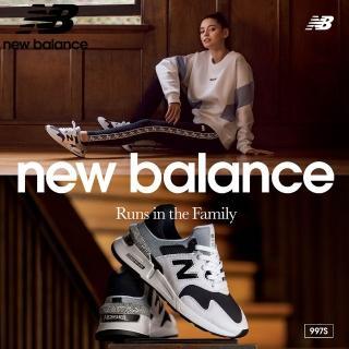 【NEW BALANCE】復古鞋_女性_白色_WS997JCF-B楦