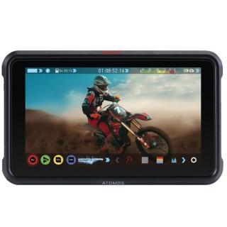 【ATOMOS】Ninja V 監視記錄器 螢幕監視 4K 5.2吋(NinjaV 公司貨)