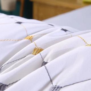 【買就送化妝包1入】買一送一 全新升級版 7星級飯店3D立體舒眠護頸水洗枕