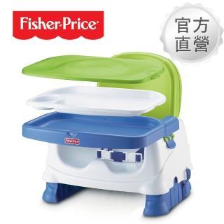 【Fisher price 費雪】寶寶小餐椅(盒損品)