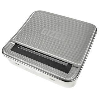 【GIZEH】德國進口-金屬製半自動捲煙器