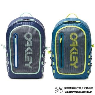 【Oakley】90S BACKPACK(22L可放筆電後背包 921524)