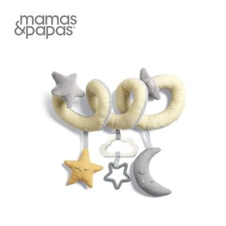 【Mamas & Papas】星夜繞圈圈(推車汽座掛飾)