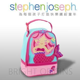 【Stephen Joseph】多功能午餐袋(美人魚)
