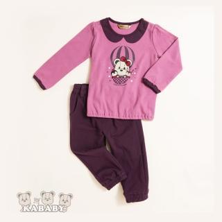 【金安德森】KA女熊休閒款套裝(共二色)