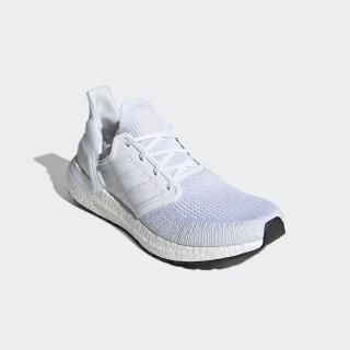【adidas官方旗艦館】ULTRABOOST 20 跑鞋 男(EF1042)