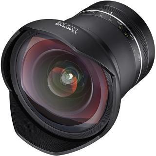 【SAMYANG】XP 10mm F3.5 手動對焦超廣角鏡頭(公司貨 CANON EF)