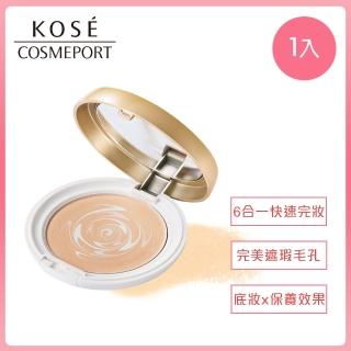 【KOSE COSMEPORT】Nudy Couture CC礦物蜜粉餅(7g)