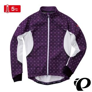 【PEARL iZUMi】W7500-BL-4 5度C冬天女保暖外套/車衣(吸汗/保暖/運動/自行車/日本製)