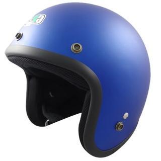 【GP-5】335 素色 3/4罩(安全帽│機車│內襯│鏡片│半罩│全可拆│開放式安全帽│GOGORO)