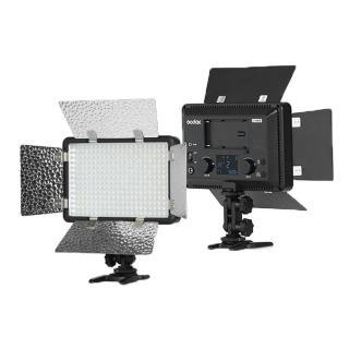 【Godox 神牛】Godox 神牛 LF308Bi LED308 LED燈 閃光燈 攝影燈 可調色溫 攝影