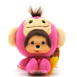 【日本Sekiguchi夢奇奇】可愛粉紅猴
