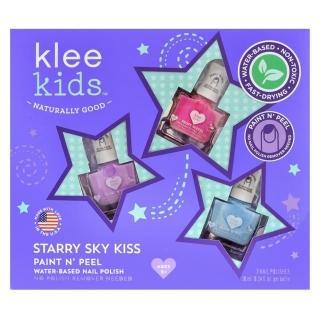 【Klee Kids】閃亮星空指彩組
