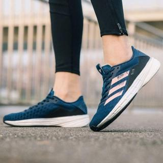 【adidas官方旗艦館】SL20 跑鞋 女(EG2051)