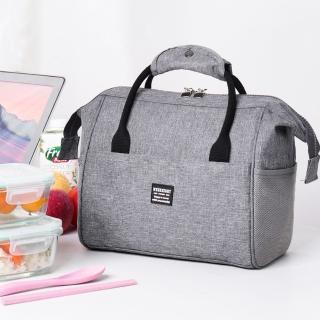 【WEEKEIGHT】豪華耐磨大開口防潑水保溫袋/保冰袋/野餐袋