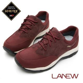 【La new】DCS舒適動能系列 GORE-TEX 極度防水 氣墊休閒鞋(女55250258)