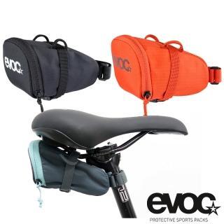 【eVOC德國】SEAT BAG 扣具式小型極輕量座墊包/座管袋-三色