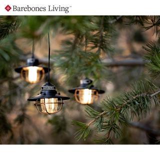 【Barebones】串連垂吊營燈Edison String Lights LIV-265.267.269(燈具、USB充電、照明設備)