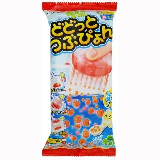 【kracie 知育果子】創意DIY-章魚下蛋小達人13g