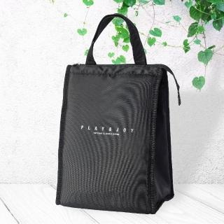 【WEEKEIGHT】長版時尚加厚防震保溫袋/保冰袋/便當袋/午餐袋
