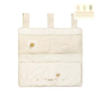 【Natures Purest】天然純綿-掛物袋