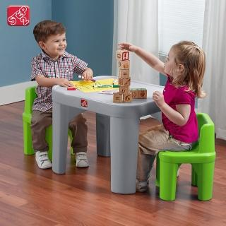 【STEP2】巧藝桌椅組(家家酒必備組)