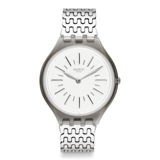 【SWATCH】SKIN超薄系列手錶