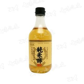 【味滋康】純米醋金封-500ml