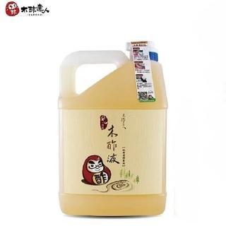 【木酢達人】肌膚消臭木酢液 4900g(DA-04)