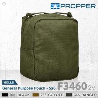 【Propper】General Purpose Pouch 各式包款 F3460(5x6 多用途收納包)