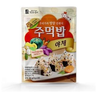 【韓國Well&Good】美味風景海苔粉(無添加人工香料)