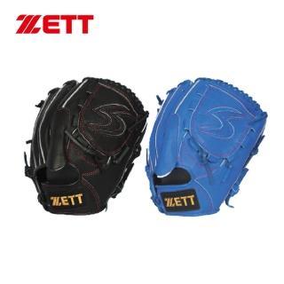 【ZETT】ZETT 80系列軟式棒壘手套 11.5吋 投手用(BPGT-8001)