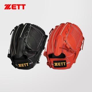 【ZETT】ZETT 81系列棒壘手套 12吋 投手用(BPGT-8101)