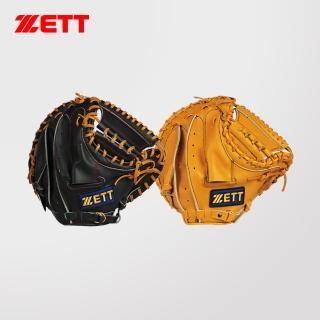 【ZETT】ZETT JR7系列少年專用棒球手套 30吋 捕手用(BPGT-JR712)