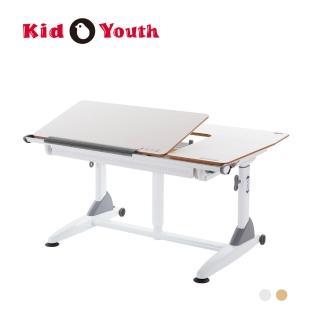 【大將作】G6+S成長書桌-積木抽屜(兒童成長書桌)-兩款可選