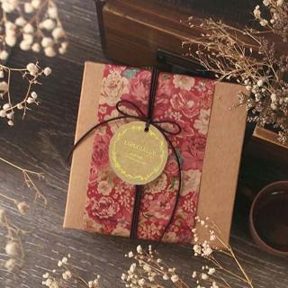 【CASIO 卡西歐】精緻細膩禮物包裝服務-紙盒+包裝紙