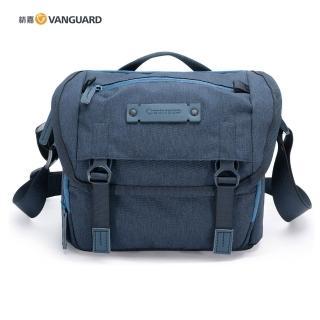 【VANGUARD 精嘉】VEO RANGE 21M 復古側背包(雙色可選)