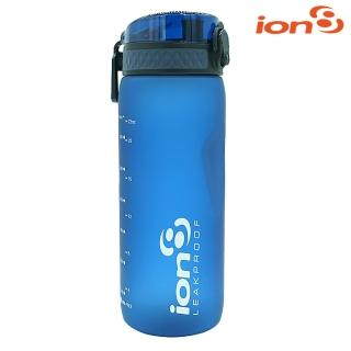 【ION8】Tour運動休閒水壺I8750(100%不含BPA無毒、100%防漏、冷溫飲品適用)