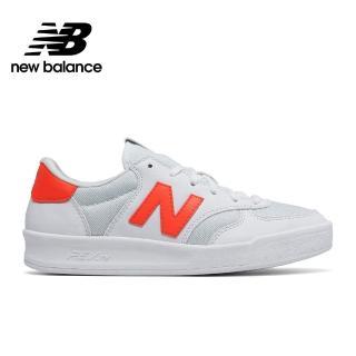 【NEW BALANCE】NB 復古休閒鞋_WRT300CF-D_女鞋_白色(運動 休閒 潮流 時尚)