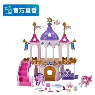 【my Little pony 彩虹小馬】彩虹小馬(3吋小馬 友誼城堡 E9919)