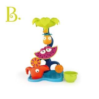 【B.Toys】大嘴鳥瀑布