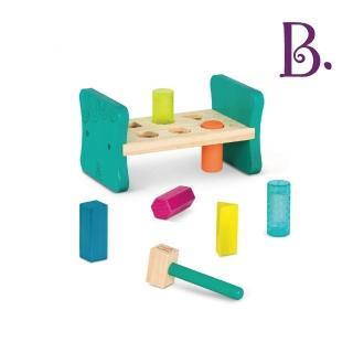 【B.Toys】敲擊基地