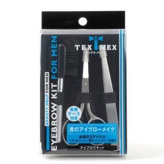 【TEX-MEX】型男專用眉部修容組 1入