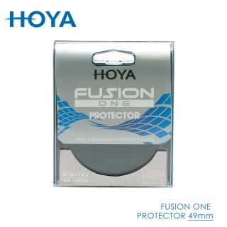 【HOYA】Fusion One 49mm Protector 保護鏡