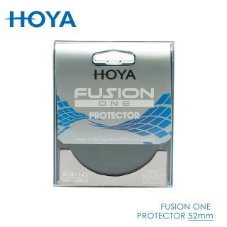 【HOYA】Fusion One 52mm Protector 保護鏡