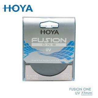 【HOYA】Fusion One 77mm UV鏡